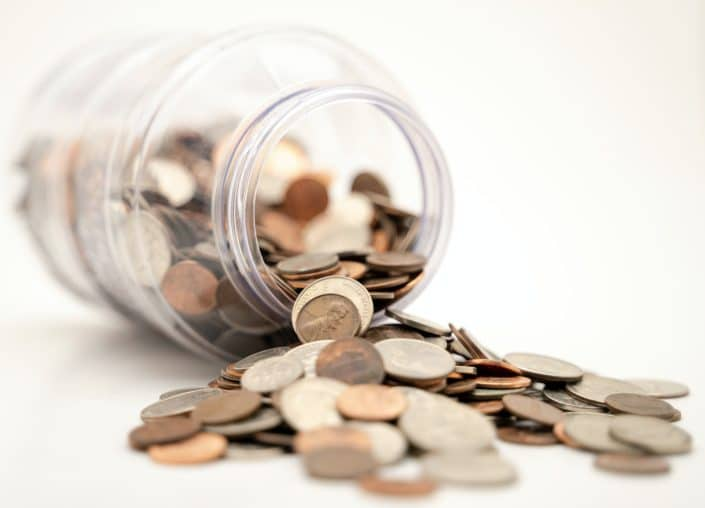 The CARES Act and your Savings Plan